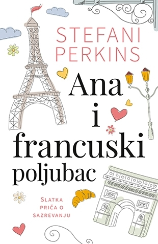 Ana i francuski poljubac