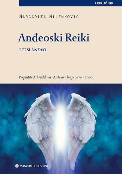 Anđeoski reiki: i ti si anđeo