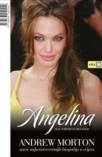 Angelina biografija