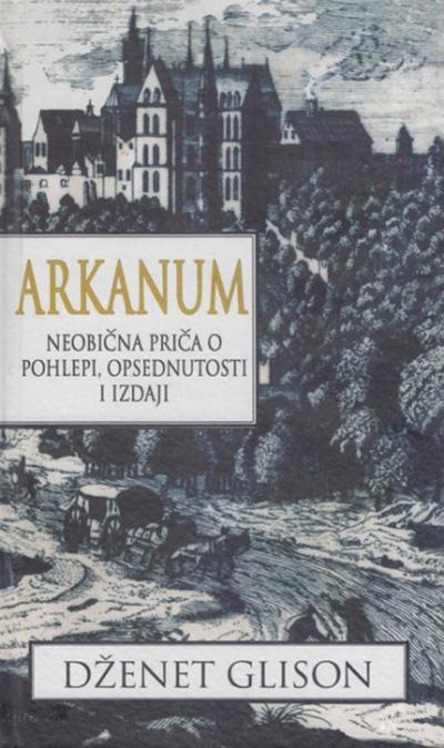 Arkanum