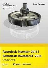 Autodesk Inventor 2013 i Autodesk Inventor LT 2013