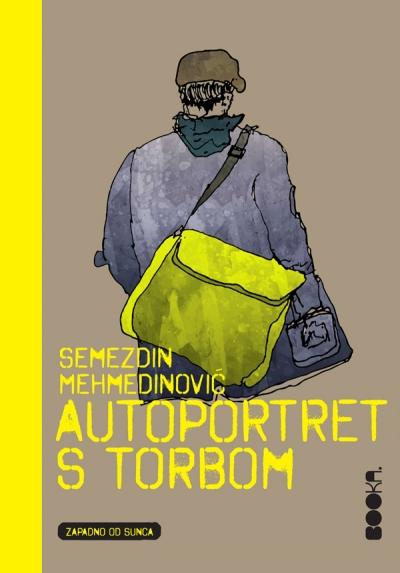 Autoportret s torbom