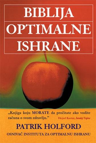 Biblija optimalne ishrane