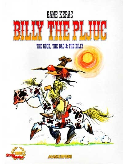 Billy the Pljuc