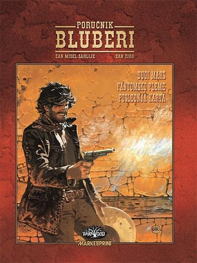 Poručnik Bluberi 7