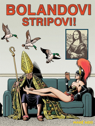Bolandovi stripovi