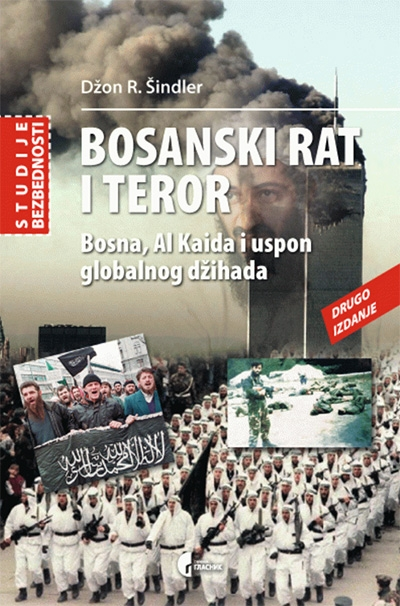 Bosanski rat i teror 2. izdanje latinica