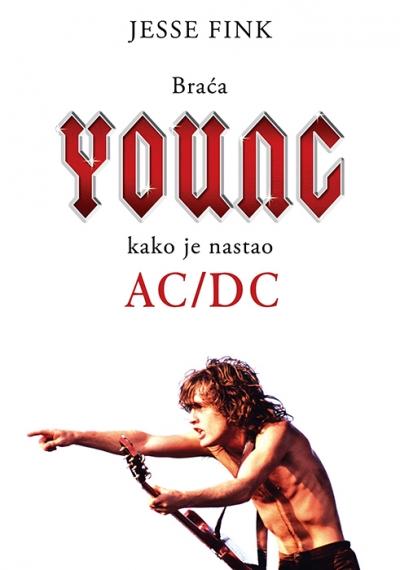 Braća Young – Kako je nastao AC/DC