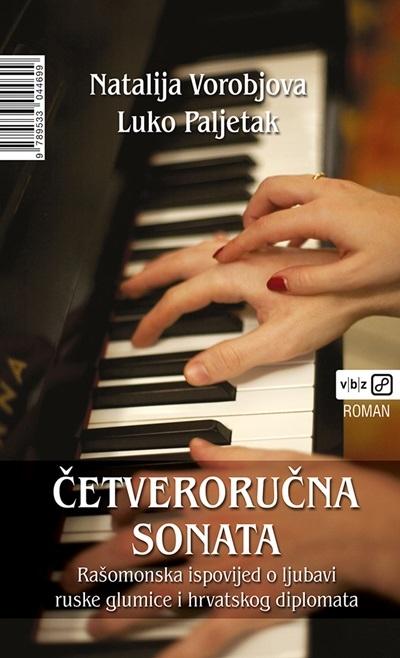 Četveroručna sonata