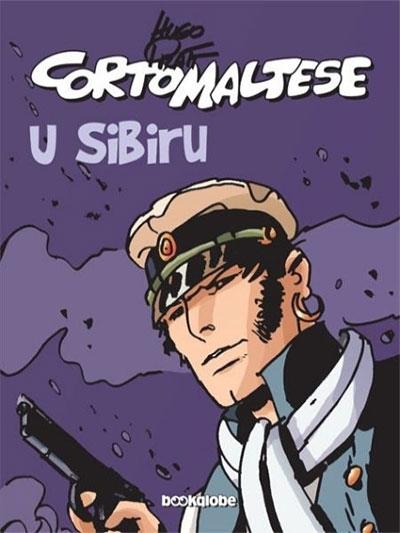 Corto Maltese - U Sibiru