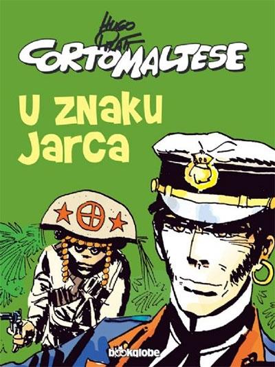 Corto Maltese - U znaku jarca