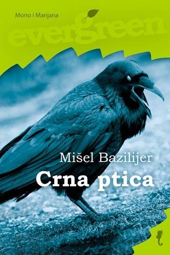 Crna ptica - evergrin