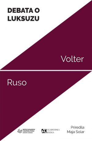 Debata o luksuzu: Ruso - Volter