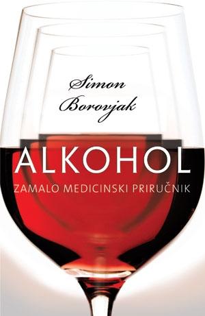 Alkohol – zamalo medicinski priručnik