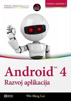 Android 4 - razvoj aplikacija