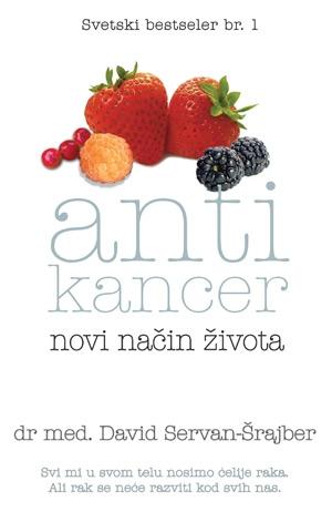 Antikancer - novi način života