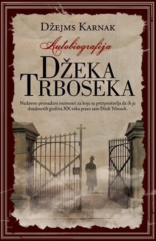 Autobiografija Džeka Trboseka