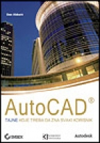 AutoCAD tajne koje svaki korisnik treba da zna