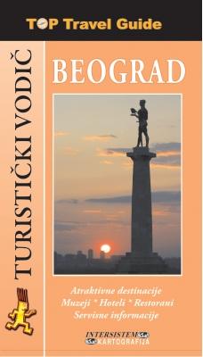 Beograd - Top Travel Guide - ruski