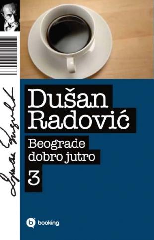 Beograde dobro jutro 3