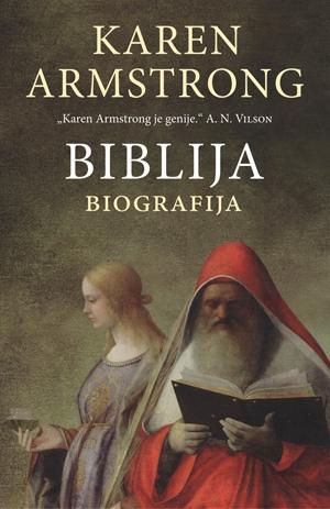 Biblija - biografija