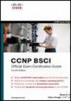 CCNP BSCI(cd)