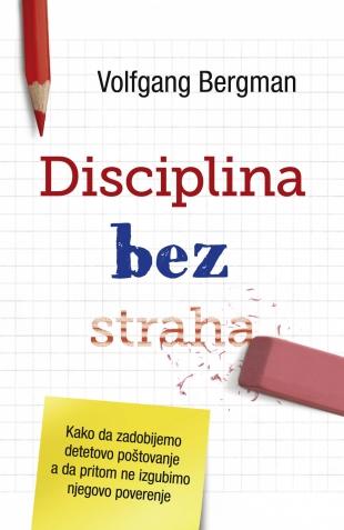 Disciplina bez straha