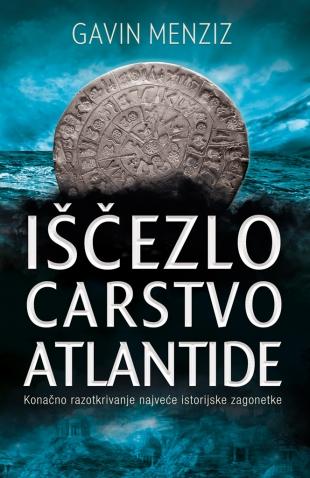 Iščezlo carstvo Atlantide