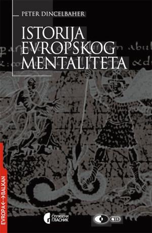 Istorija evropskog mentaliteta