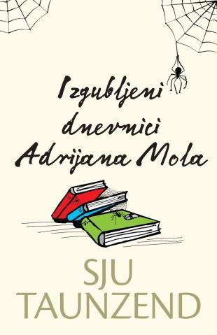 Izgubljeni dnevnici Adrijana Mola