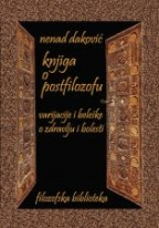Knjiga o postfilozofu