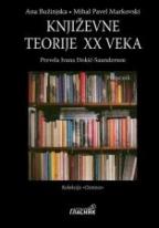 Književne teorije XX veka