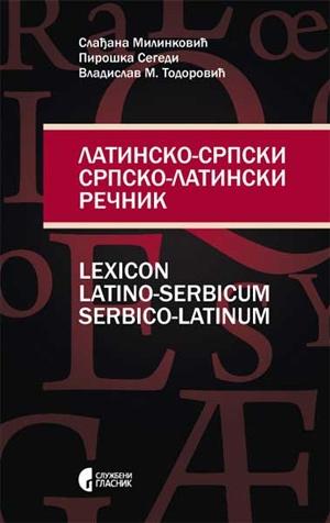 Latinsko-srpski i srpsko latinski rečnik