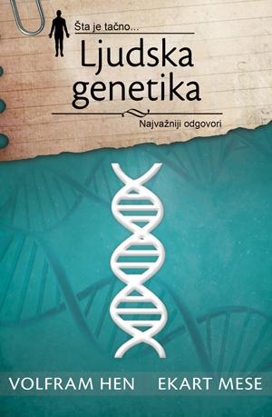 Ljudska genetika