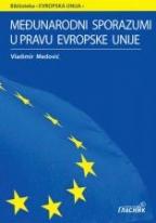 Međunarodni sporazumi u pravu Evropske unije
