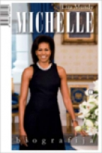Michelle Obama - biografija