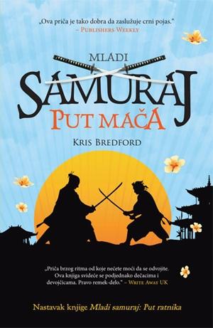 Mladi samuraj - Put mača