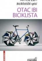 Otac Ibi biciklista