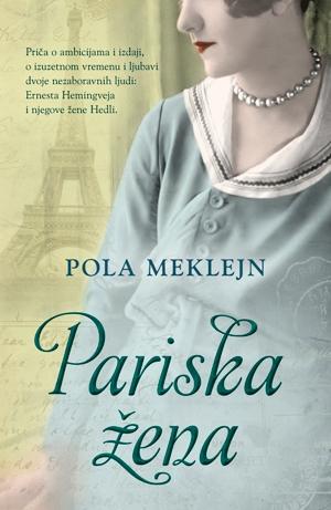 Pariska žena