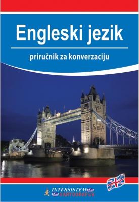 Priručnik za konverzaciju - engleski