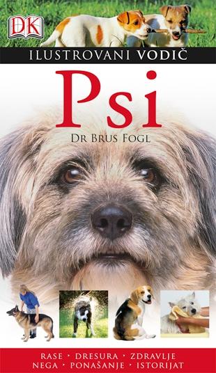 Psi - ilustrovani vodič