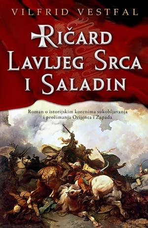 Ričard Lavljeg Srca i Saladin
