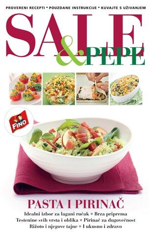 Sale & Pepe - Pasta i pirinač