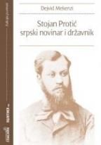 Stojan Protić srpski novinar i državnik