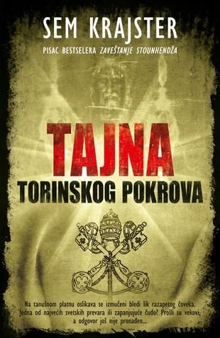 Tajna Torinskog pokrova