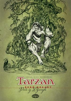 Tarzan - Priče iz džungle