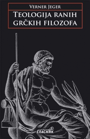 Teologija ranih grčkih filozofa