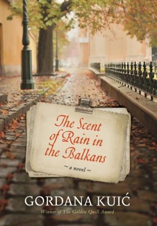 The Scent of Rain in Balkans (Miris kiše na Balkanu - eng.)