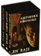 Vampirske hronike - komplet