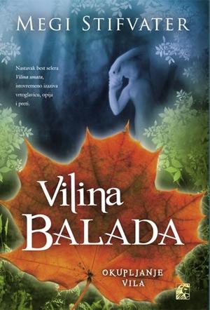 Vilina balada - Okupljanje vila
